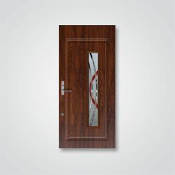 Drzwi Jowisz Deco 90 cm prawe