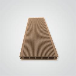 Deska tarasowa kompozytowa Blooma 2200 x 145 x 21 mm chocolate