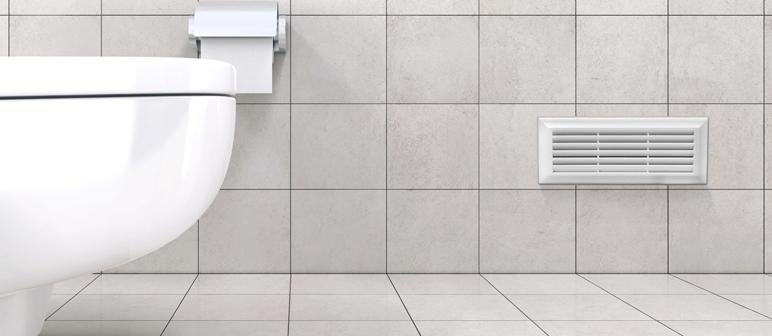 Kratka wentylacyjna Vents 60 x 204 mm biała