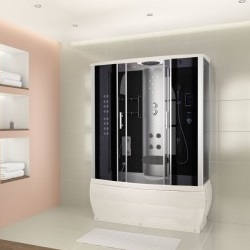 wanno-kabina prysznicowa