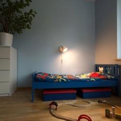 lampka nocna, pokój dziecka
