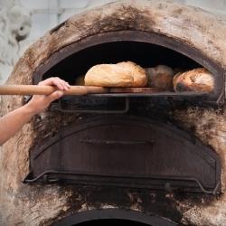 piec do wypieku chleba