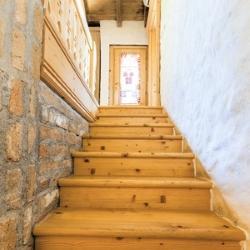 szerokość schodów