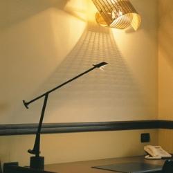 oświetlenie biurka