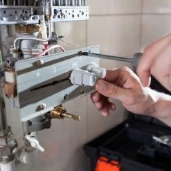 przegląd gazowego podgrzewacza wody