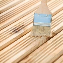 olej do drewna bezbarwny