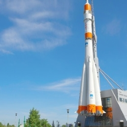 rakieta na paliwo naftowe