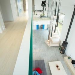 mieszkanie dwupiętrowe