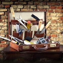 walizka na narzędzia