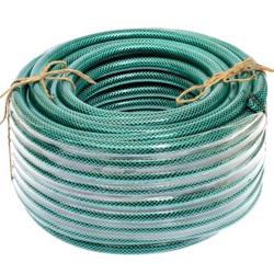 wąż wzmocniony włóknami, ogród, nawadnianie