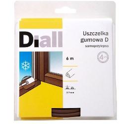 uszczelka Diall