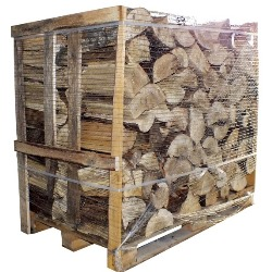 drewno kominkowe Castorama