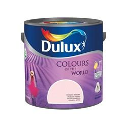 Farba Dulux Kolory Świata różane perfumy 5 l