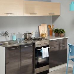 Więcej zdjęć  Zestaw mebli kuchennych Fino 2,2 m