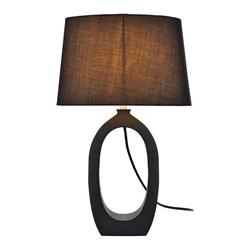 Lampa stołowa Hexagon 1 x 28 W E14