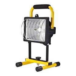 Lampa warsztatowa halogenowa Diall 400 W