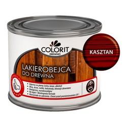 Lakierobejca do drewna Colorit Drewno kasztan 375 ml