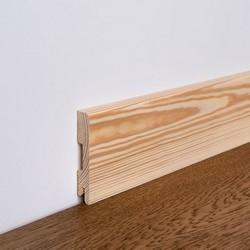 Listwa przypodłogowa drewniana Foge