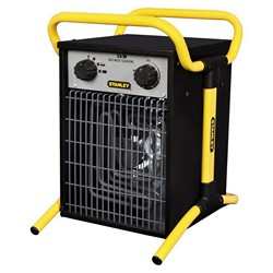 Nagrzewnica elektryczna Stanley 2 kW