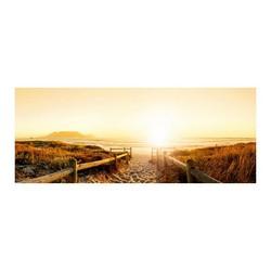Obraz Canvas 60 x 150 cm Plaża