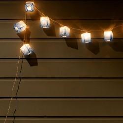 Instalujemy Zewnętrzne Oświetlenie świąteczne Inspiracje I