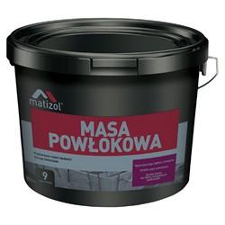 Masa powłokowa Matizol do izolacji 9 kg