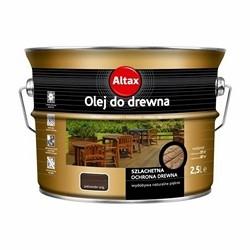 Olej do drewna Altax palisander 2,5 l