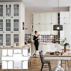 modułowe meble do kuchni