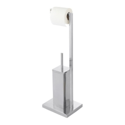 nowoczesny stojak do łazienki