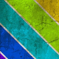 Barwniki do betonu