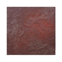 Płytka klinkierowa podłogowa Semir Paradyż 30 x 30 cm brązowa 0,99 m2