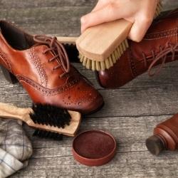 pielęgnacja butów
