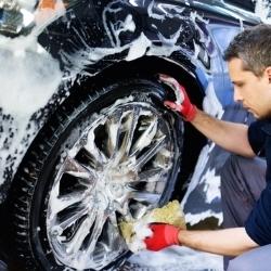 preparaty do czyszczenia samochodu