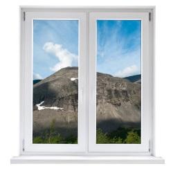 okno castorama