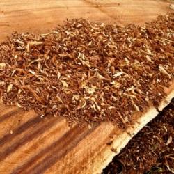 Trociny z drzewa lisciastego
