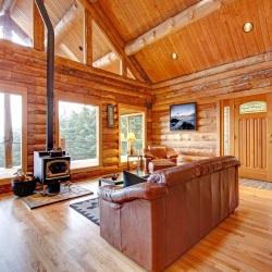 jak piel gnowa drewniane ciany i sufity inspiracje i porady. Black Bedroom Furniture Sets. Home Design Ideas