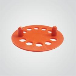 Podkładka dystansowa Renoplast 0,5 mm 10 szt.