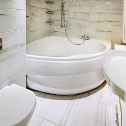 błędy przy aranżacji łazienki