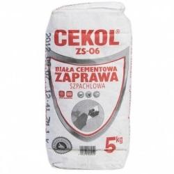 cementowa zaprawa szpachlowa castorama