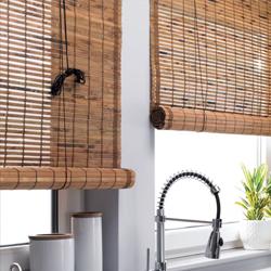 rolety bambusowe castorama