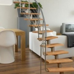 schody modułowe castorama