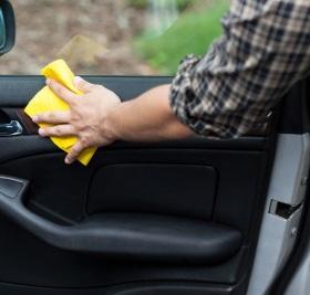 czyszczenie auta 1