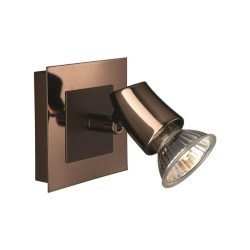 miedziana lampa castorama