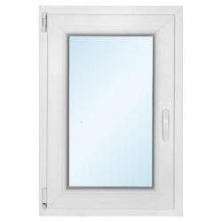 okno pcv castorama