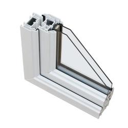 profil okienny castorama
