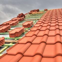 budowa dachu