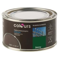 farba antykorozyjna castorama