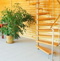 schody castorama