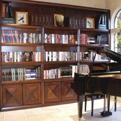 klasyczna biblioteka