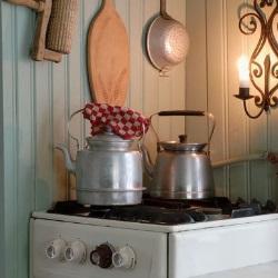 vintage kuchnia